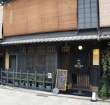 La maison JOUVAUD(ラ・メゾン・ジュヴォー) 京都祇園店 ブティック&サロン 外観