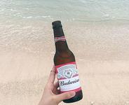アリビラチャペル付近のシークレットビーチ