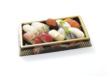 「力蔵にぎり 粋 iki」1,200円(税込)