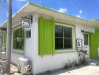 沖縄セラードコーヒー 外観