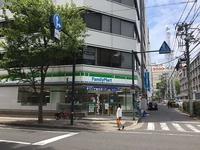 路面電車沿いにあり、広島県庁や広島一の繁華街「本通り」まで徒歩ですぐ。ランチスポットも多いです。