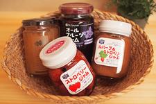 軽井沢の美味しいジャム お土産にもぴったり おすすめジャム