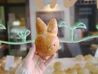 どうぶつパン 160円(税込)