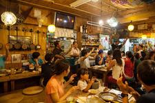 沖縄で地元の人が良く集まる居酒屋・バーを徹底調査!