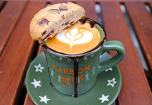 福岡の天神・薬院・大名エリアにあるお洒落なコーヒー屋さん&カフェをまとめました
