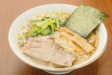 地鶏ラーメン HAYAKAWA