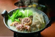 博多華味鳥(はなみどり) 水炊き