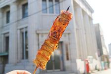 鰻の蒲焼 500円(税込)