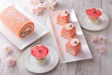 【2020春・東京】桜色に心躍る♪お花見にぴったりな桜スイーツ&手土産