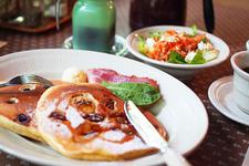 軽井沢の朝食カルチャーの火付け役ともなった「ブレックファースト&カフェ キャボットコーヴ」