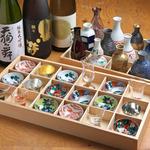 金沢の地酒 イメージ画像