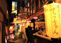 吉祥寺でおすすめ大人気ランチ、ディナー!昼ごはん、夜ご飯に美味しくて安い居酒屋、おしゃれカフェなど♪