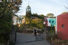 「三鷹の森ジブリ美術館」 外観