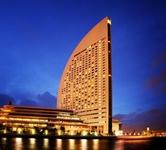 INTERCONTINENTAL YOKOHAMA GRAND(ヨコハマ グランド インターコンチネンタル ホテル)