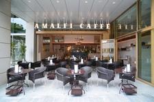 AMALFI CAFFE(アマルフィイ カフェ)