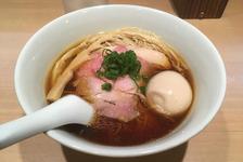 「らぁ麺 はやし田」の「特製醤油らぁ麺」1,000円(税込)