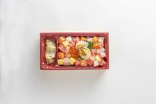 「sakana bacca」の『ばらちらし丼』1,280円(税込)