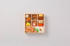 「なだ万厨房」の『琴』1,350円(税込)