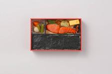 「てとて」の『おいしい海苔弁当』1,080円(税込)