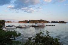 松島観光の大定番、観光遊覧船に乗ろう!