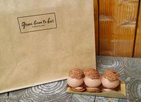 green bean to bar CHOCOLATE(グリーン ビーン トゥ バー チョコレート)