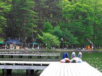 【関東】都内から行ける!湖で楽しむキャンプやアクティビティおすすめ10選