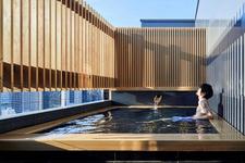 東京都内の温泉が楽しめるホテルまとめ