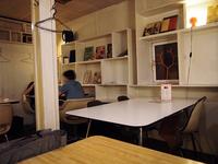 Dining&Sweets SINNER(ダイニング&スイーツ シナー) 店内
