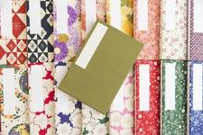 センスの良い和紙の商品がたくさん。