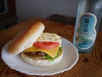 新福岡グルメ!地元民御用達の絶品ハンバーガーが食べられるお店3選