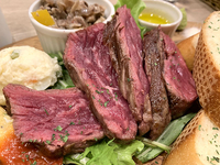 狙い目はお手頃なランチタイム!神戸で肉を堪能できるおすすめ店3選