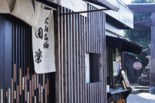 犬山城入り口の目の前にある人気のお店