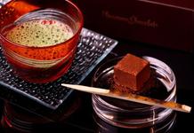シーズナリーチョコレート 3個入り594円~