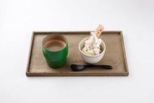 ソフトクリームセット 950円