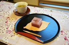 山桜ようかん(さくら餡)