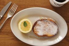 フレンチトースト おおうえ農園のレモンとシュガー