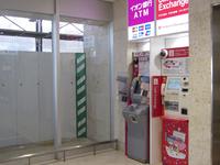 石垣空港ATM