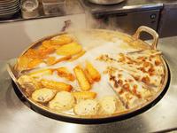 「花くじら」&「かん袋」で味わう老舗の味は、大阪の新グルメ認定。