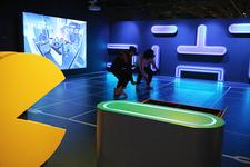 池袋の最新VR施設MAZARIA