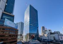 2019年11月1日(金)新オープンの渋谷スクランブルスクエアについて
