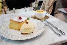 Salon de Louis Jewelry Cafe(サロン ド ルイ ジュエリー カフェ)