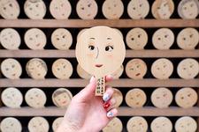 【京都】絵馬にメイクをして美麗祈願!「河合神社」が女子旅に大人気