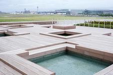 <新オープン>羽田イノベーションシティに注目!足湯スカイデッキと本格派ブルワリー
