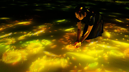【豊洲】初のパブリックアート誕生!「チームラボプラネッツ」夏限定の演出にも注目