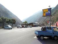 120台収容可能の無料駐車場 (店舗利用者のみ)