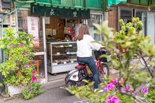 ゆったり東京・下町サイクリング!