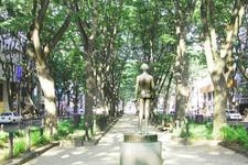 食と歴史を味わう・仙台サイクリング