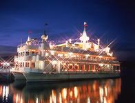 「洞爺湖汽船」夏の贅沢なクルージングが楽しめます