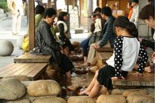 11位 有馬温泉 (兵庫県)