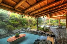 1位 箱根湯本温泉 (神奈川県)